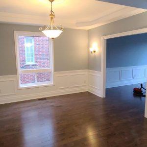 interior home painter Toronto