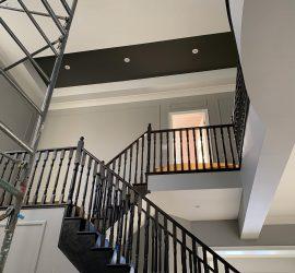Interior house painter Toronto