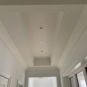 Interior House painting Toronto