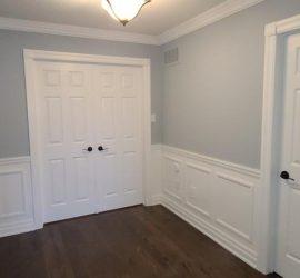 door painting Toronto