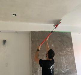 Basement Painting Toronto
