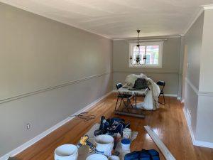 1 day painting service Toronto
