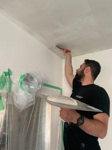 Home painter Toronto