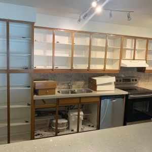 kitchen cabinets painting Toronto