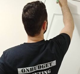 home painter Toronto